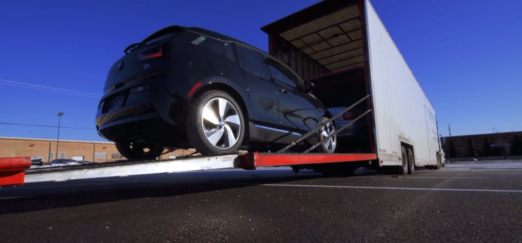 What to Know When Shipping Your Car Cross Country