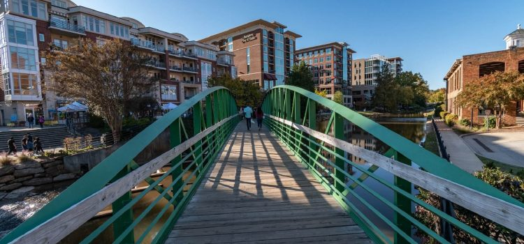 Why Our Family Left Portland to Move to Greenville, SC